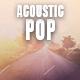 Uplifting Acoustic Indie Pop
