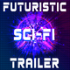 Futuristic Sci-Fi Trailer Music Pack