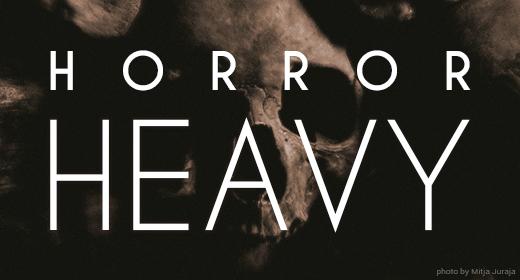 Horror Heavy