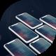 Mobile App Promo   UI Presentation