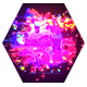 Glow Glitch Logo Reveal - VideoHive Item for Sale