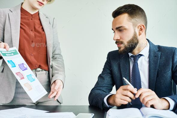 Successful Modern Entrepreneur - Stock Photo - Images