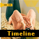 Timeline Slideshow Template - VideoHive Item for Sale