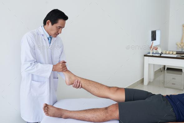 Rehabilitation - Stock Photo - Images