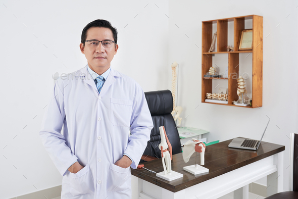 General practitioner - Stock Photo - Images
