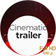 Blockbuster Cinematic Trailer - Action Titles - VideoHive Item for Sale