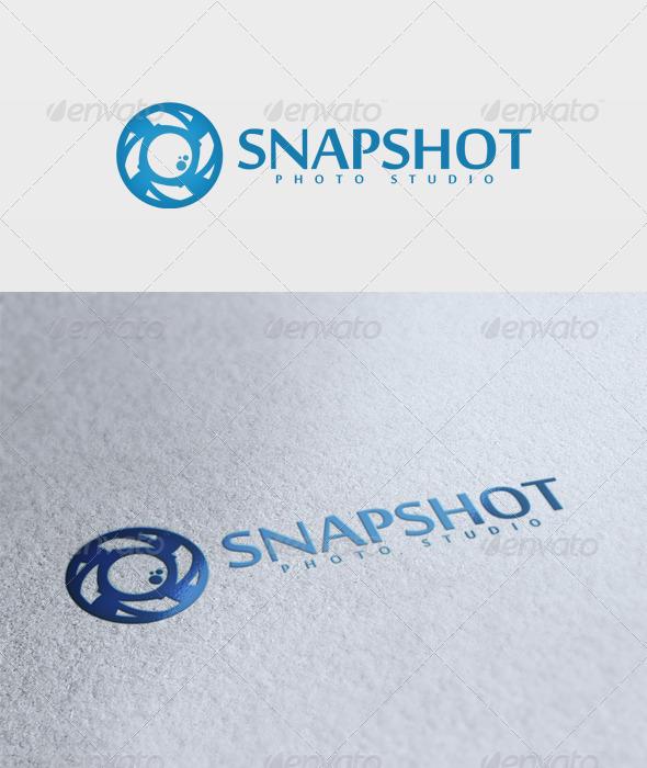 Snap Shot Logo - Symbols Logo Templates