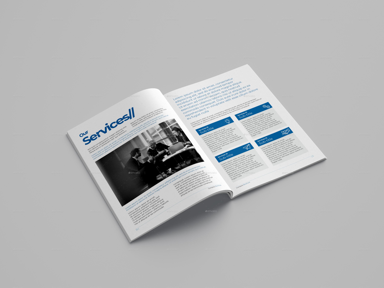 brochureaquilstudioz  graphicriver