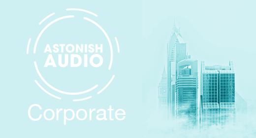Astonish Audio Corporate