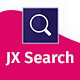 JX Search PrestaShop module