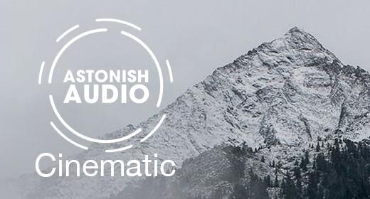 Astonish Audio Cinematic