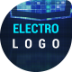 ELECTRO Logo Reveal - VideoHive Item for Sale