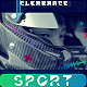 Sport Event Car - VideoHive Item for Sale