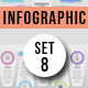 Infographics Set 8 - VideoHive Item for Sale