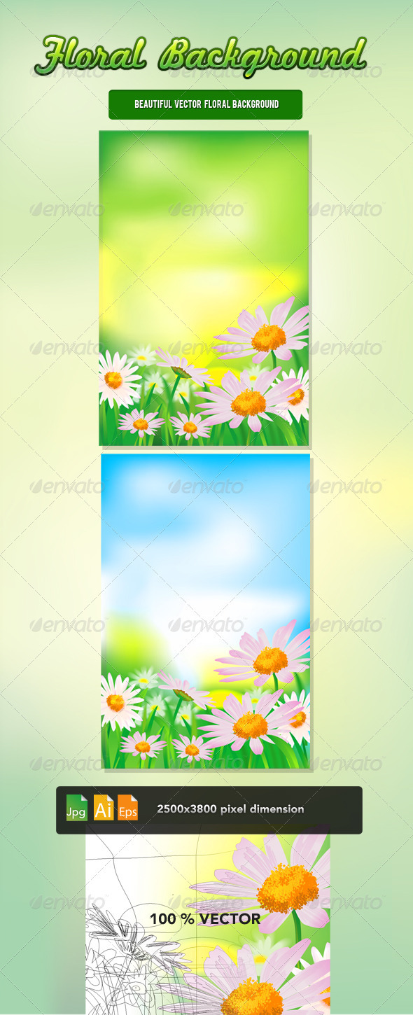 vector flourish  - Flowers & Plants Nature