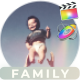 Family slideshow - VideoHive Item for Sale