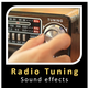 Radio Tuning Sound