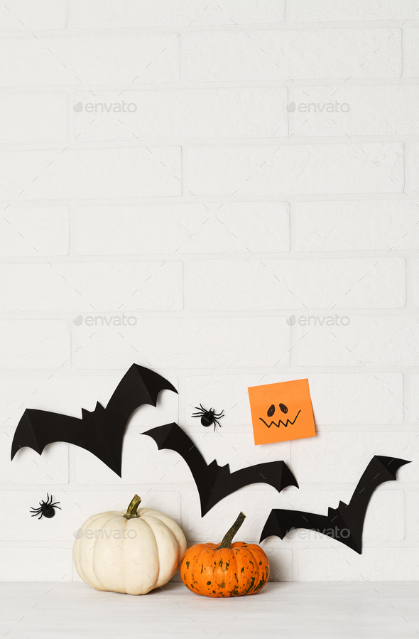 halloween decoration - Stock Photo - Images