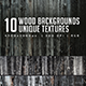 Wood Backgrounds Textures