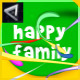 Happy family - VideoHive Item for Sale