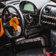 Interior of the sports car - PhotoDune Item for Sale