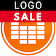 A Halloween Logo