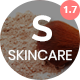 Skincare - Cosmetics Beauty Spa Shop WooCommerce WordPress Theme