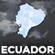Ecuador Map - Republic of Ecuador Map Kit - VideoHive Item for Sale