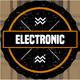 Dark Electro Mutual Collision
