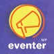 Eventer - Meetup & Conference WordPress Theme