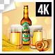 OktoberFest Banner 4k - VideoHive Item for Sale