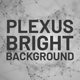 Plexus - Bright Space Tunnel Background - VideoHive Item for Sale