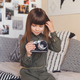 Little girl with an old camera. Wants to be a photographer - PhotoDune Item for Sale