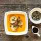 Tasty pumpkin cream soup - PhotoDune Item for Sale