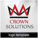Crown solutions - GraphicRiver Item for Sale