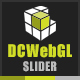 Free Download DCWebGL Slider - Real 3D jQuery Plugin Nulled