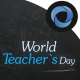 World Teachers Day - VideoHive Item for Sale