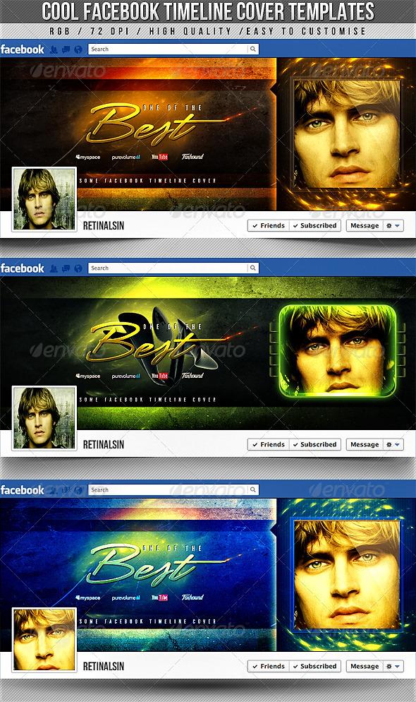 Cool Facebook Timeline Covers - Facebook Timeline Covers Social Media