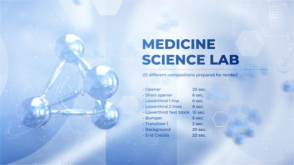 Medicine Science Laboratory Download Free
