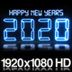 2020 New Years Reveal - VideoHive Item for Sale