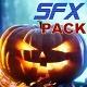 Halloween SFX Cinematic