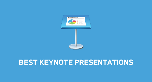 The Best Marketing Keynote Presentation Templates