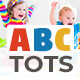 Abc Tots - Kindergarten WordPress Theme