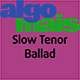 Slow Tenor Ballad