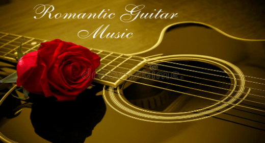 Romantic Guitar Music