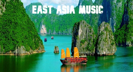 East Asia Music