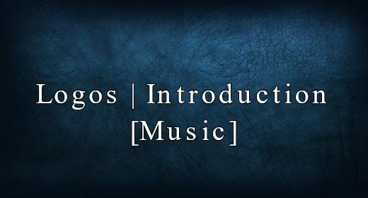 Logos   Introductions [Music]