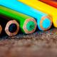 Colorful pencils - PhotoDune Item for Sale