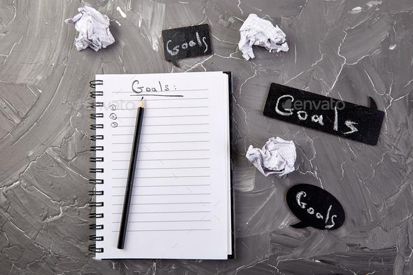 Change Your Mindset, business motivational inspirational, goals - Stock Photo - Images