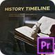 History Memories Timeline Promo - VideoHive Item for Sale